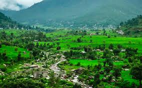 Famous Valleys of Himachal Pradesh