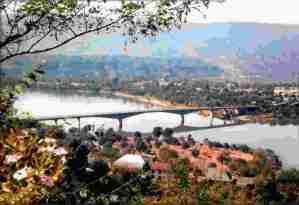 Famous Bridges in Himachal Pradesh