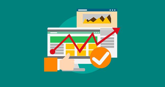 Din bloggs hastighet