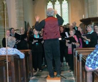 Dorchester Choral Society