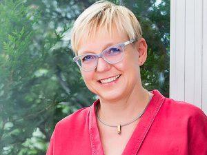 Dorothee Egger