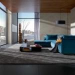 Wohnzimmer Modern Egger S Einrichten