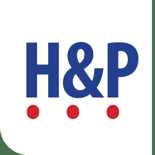 H&P Transportbeton