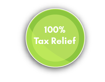 tax incentive icon