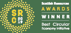 Scottish Resource Award Winners
