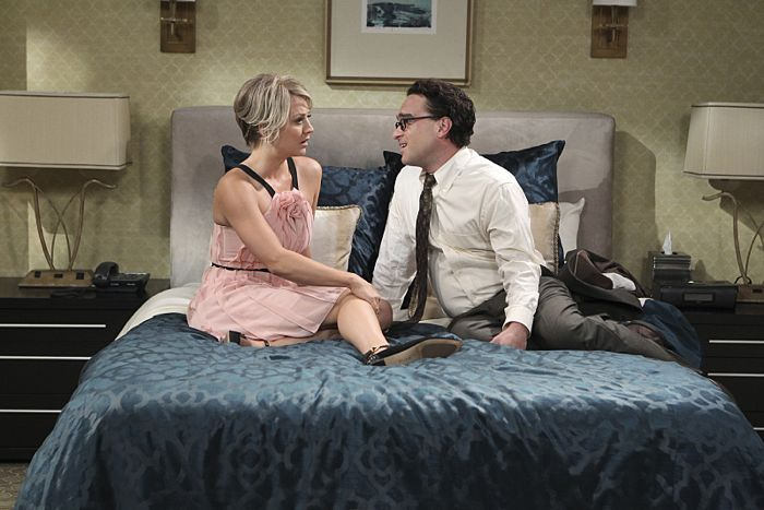 Image result for THE BIG BANG THEORY The Matrimonial Momentum