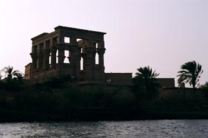 Temple of Kalabshah