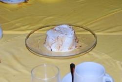 火焰奶白雪糕蛋糕也做得好