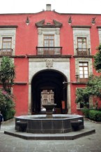 National Palace 內部