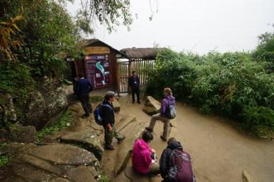 Wayna Picchu 的入