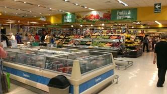 City Super feel 的超級市場。