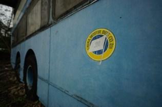 退役中華巴士 Volvo Ailsa B55