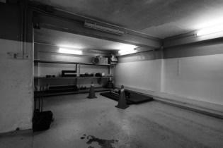 體育用品倉庫