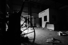 煙火特性實驗室