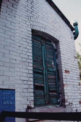 高街1991-11