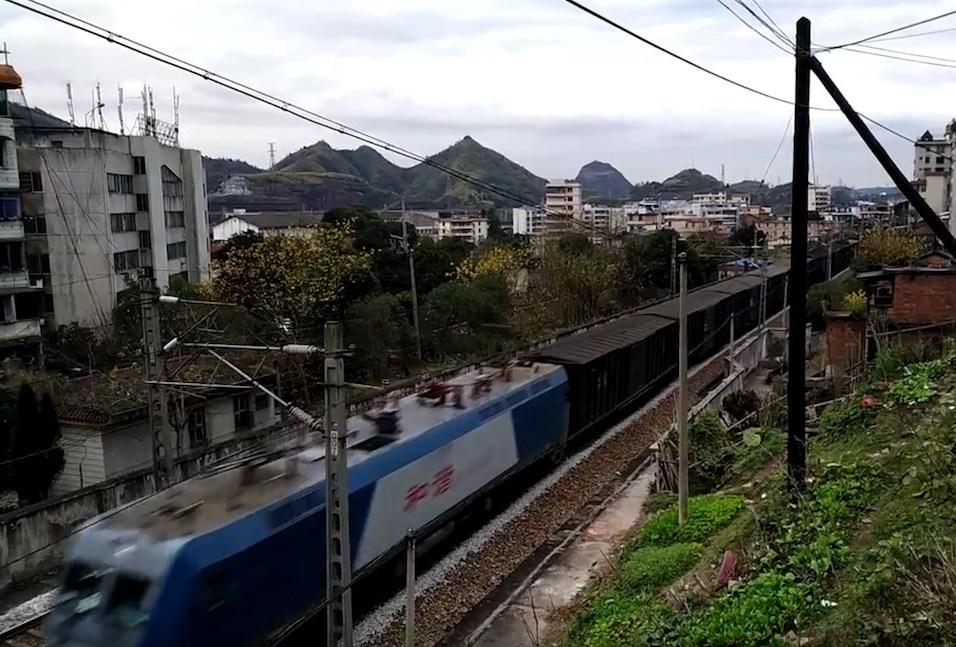 粵漢鐵路「五橋三隧」遺址單車遊