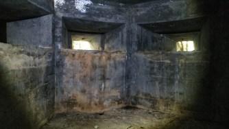 新界東機槍堡及戰壕探險 HD video