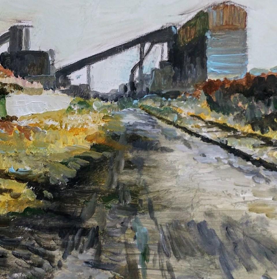 湖南煤礦廠