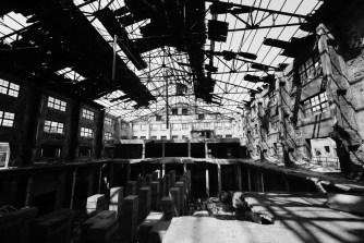 劇集朝聖熱點 — 北京市郊玻璃廠 + HD video