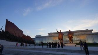 中俄朝遊(6)不神秘的北韓 + 旅遊資訊
