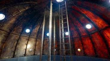 蚊尾洲燈塔 — 中國境內獨一無二英式燈塔