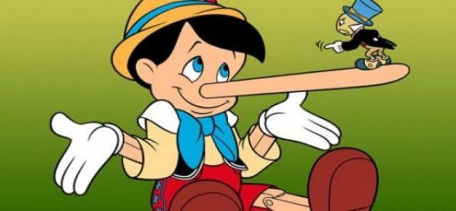 Pinokyo Masalı Oku