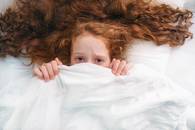 Çocuklarda Korkular Neden Oluşur?