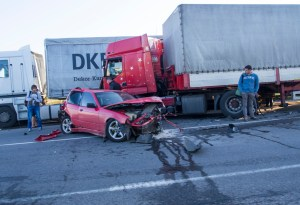 Fatal Truck Accident Lawyer Las Vegas, NV
