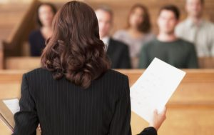 Physical Defense Attorney