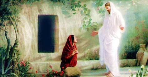 Culte de Pâques, dimanche 27 mars 2016