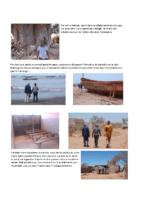 Nouvelles, projet Sénégal 2