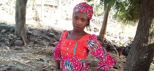 Nigéria : Leah Sharibu, épargnée mais esclave de Boko Haram  (Portes Ouvertes)