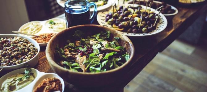 Culte suivi du repas communautaire à Cenon – dimanche 13 octobre à partir de 10:30