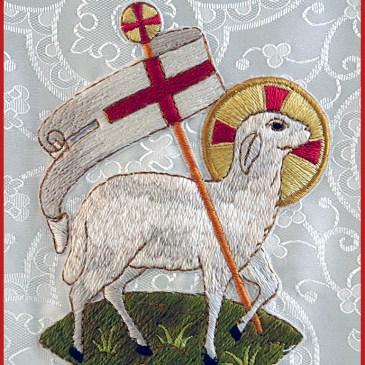 Pâques, ou la resurrection du Seigneur