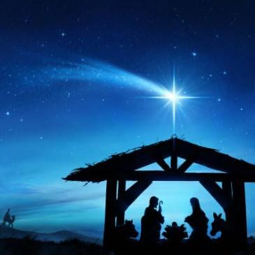 Il *vous* est né un Sauveur — Noël 2018