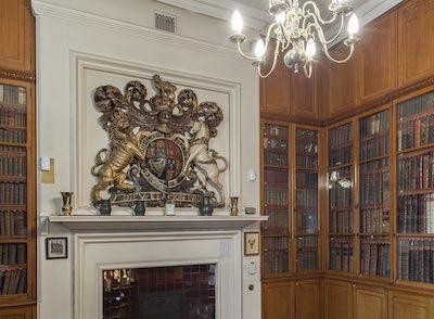 bibliotheque eglise protestante franciase d elondres patrimonoine et archives huguenots