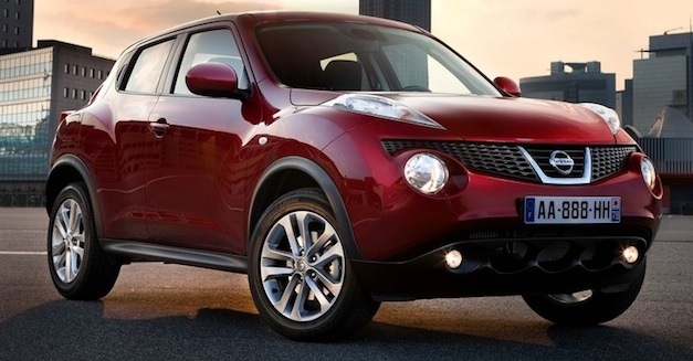 Report: A next-gen Nissan Juke scheduled for 2017 release, could get hybrid version