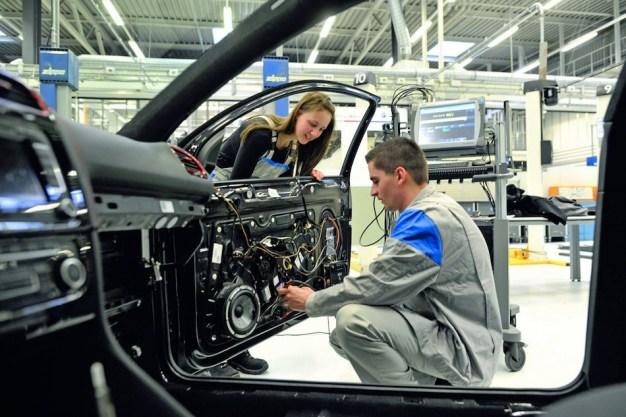 Volkswagen Golf GTI Black Dynamic Concept