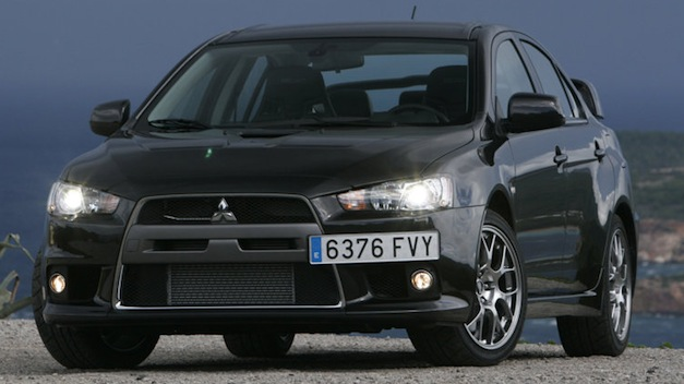 Mitsubishi breaks sales records and reports suggest a new 3000GT