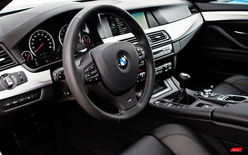 2017 Bmw F10 M5 Interior Driver Egmcartech
