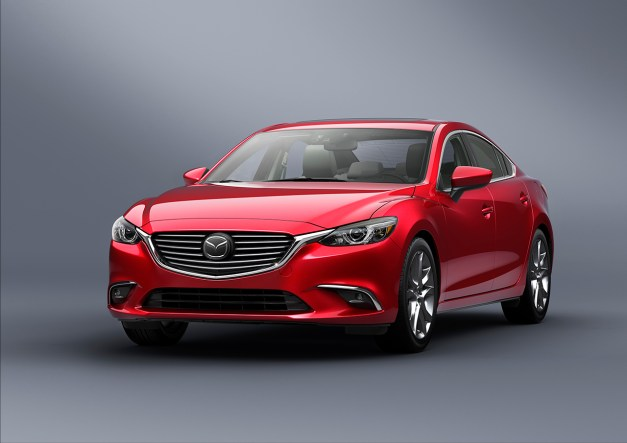 Report: Mazda's diesels delayed for the US
