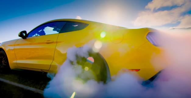 Video: Here's the first official teaser for the new generation of Top Gear UK