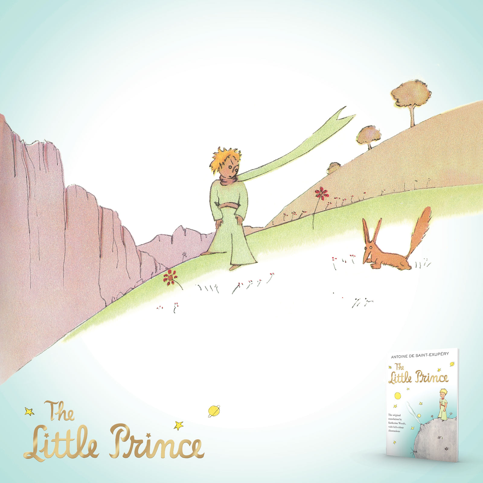 5 Quotes To Remember From The Little Prince