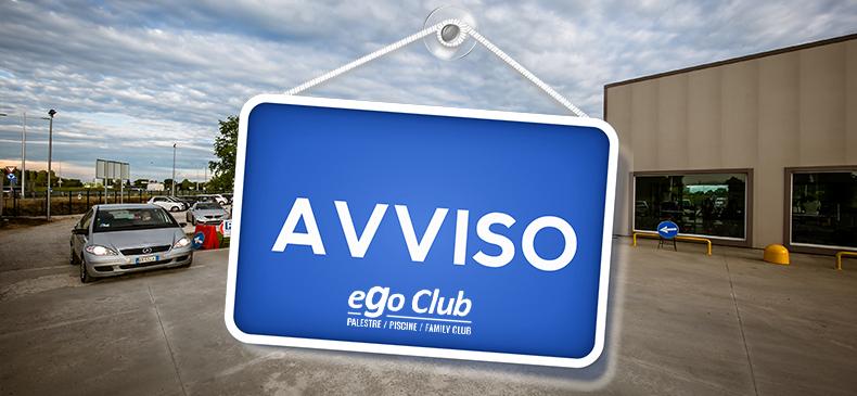 AVVISO: CHIUSURA ANTICIPATA 19 GENNAIO 2018