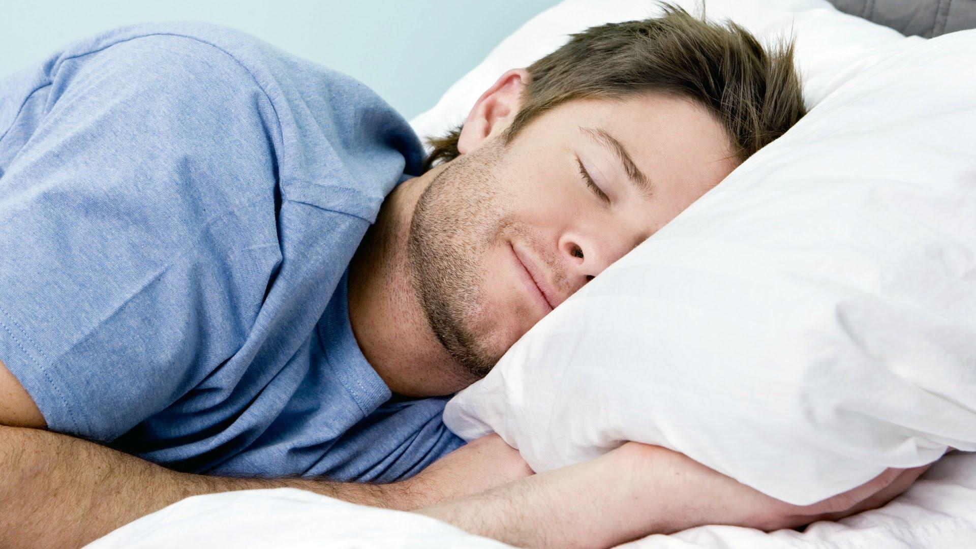 كل ما تريد معرفته عن النوم
