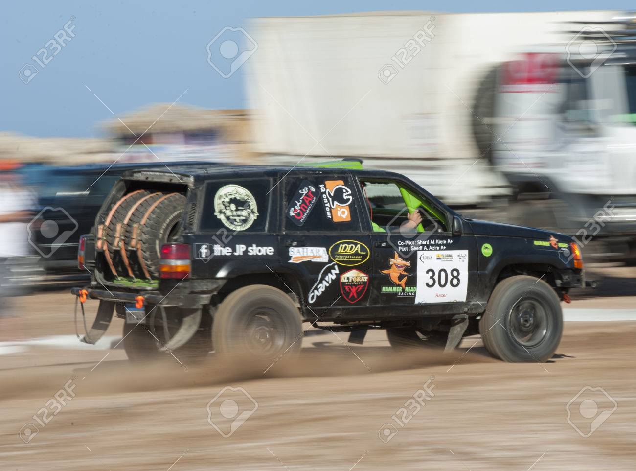 Hummer head rally Sponsored by redseaonair