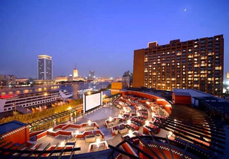 اجمل صور فندق ماريوت الزمالك القاهرة راديو مصر