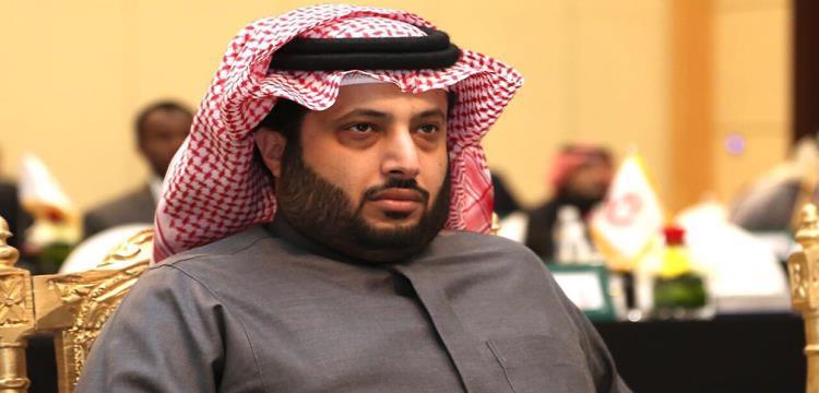 رسميا الأسيوطي اول نادي مصري بأموال سعودية تركي آل الشيخ
