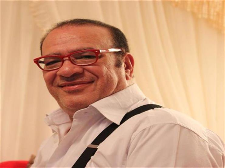 صلاح عبد الله يحتفل بعيد الشرطة: كنا في البيوت خايفين