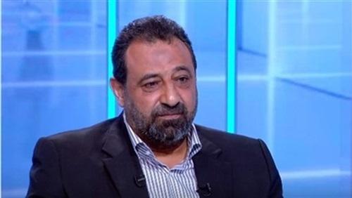 مجدي عبد الغني يكشف موقفه من تولي محمد فضل منصب مدير أمم أفريقيا